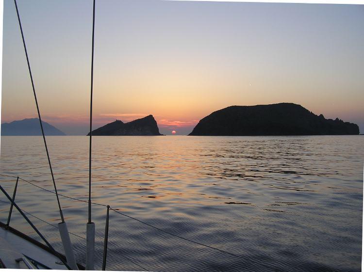 sunset_Milos